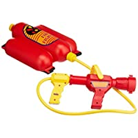 Theo Klein Firefighter Water Back Pack