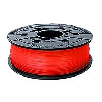 XYZ Printing rfplcxeu0jb 3D 打印机颜色 50 ppm NFC 红色