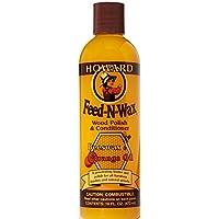 Feed-N-蜡木抛光和护发素 橙色 16盎司 FW0016