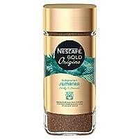 Nestle 雀巢 GOLD ORIGINS 苏门答腊速溶咖啡 瓶装 ,100克(6瓶装)