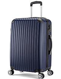 JamayZeyliner 佳美吉利亚 加高扩展层TSA海关锁防撞角拉杆箱旅行箱登机箱万向轮