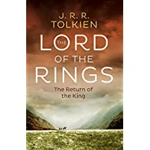 The Return of the King (The Lord of the Rings, Book 3) (English Edition)