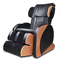 Songhe 松和 SH-Y808-2家用足底揉压按摩椅 零重力太空舱沙发按摩椅 (颈腰背加热按摩 肩部 臀部 腿部震动按摩)