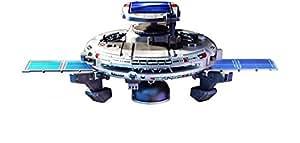 InproSolar 21641Â 物理玩具和科学知识,儿童玩具(物理学套装,10岁(E),儿童/女孩,蓝色,白色)
