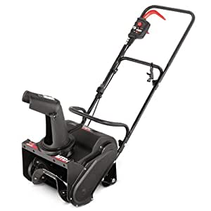 Mtd Products 31A-050-766 14-Inch Yard Machines Electric Snow Blower 1