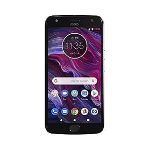 """Motorola XT1900-1 Factory Unlocked Phone - 5.2"""" Screen - 32GB - Black (U.S. Warranty)"""