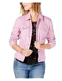 Style & Co. 女式牛仔夹克