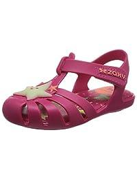 ZAXY GLOW IN THE DARK系列 婴童 学步鞋 82443(亚马逊进口直采,巴西品牌)