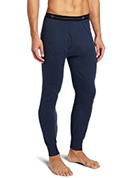 Duofold by Champion Originals Wool-Blend Men's Thermal Pants KMO3