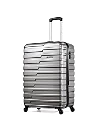 American Tourister 美旅箱包 HANDY系列 条纹硬箱旅行拉杆箱行李箱 BF9