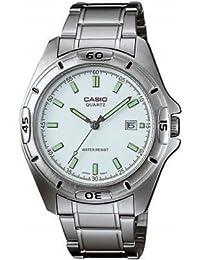 Casio Casio 男士手表金属时尚 MTP-1244D-7ADF - WW