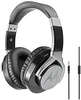 Pulse Max Black Motorola 耳机