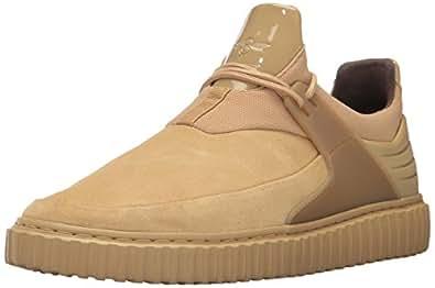 Creative Recreation 男士 Castucci 时尚运动鞋 沙色 8.5 M US