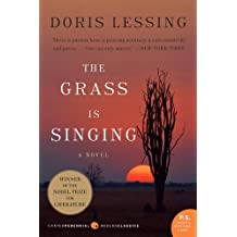Grass Is Singing: A Novel (English Edition)