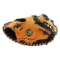 BUCKLER 'Core' 系列 - KIP 皮革棒球手套 - 一垒/守护手套 - 12.75 英寸和 33.5 英寸 - RHT
