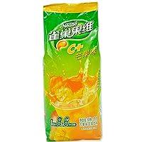 雀巢 果维C+芒果味粉840g餐饮装 饮料机冲饮速溶芒果果汁粉