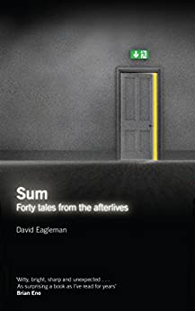 """Sum: Tales from the Afterlives (English Edition)"",作者:[Eagleman, David]"