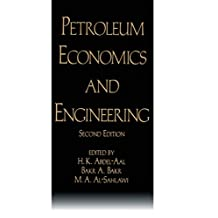 Petroleum Economics and Engineering (English Edition)