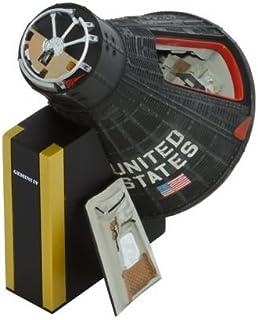 Gemini IV Capsule NASA *二人太空太空桌面模型太空飞机/博物馆级质量收藏太空飞机展示礼品玩具由 Mastercraft Collection, LLC 出品