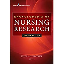 Encyclopedia of Nursing Research (English Edition)