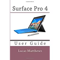Surface Pro 4: User Guide