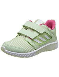 adidas kids 阿迪达斯童鞋 女童 休闲运动鞋 CLIMACOOL vent CF C BD7172