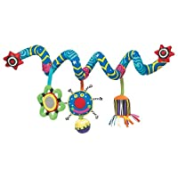 Manhattan Toy 曼哈頓玩具 懸掛式螺旋狀益智玩具