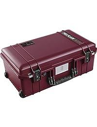 Pelican Air 1535 Case 對開式 黑色015350-0080-175  旅行箱 紅色