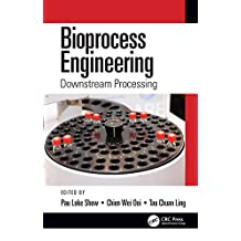 Bioprocess Engineering: Downstream Processing (English Edition)