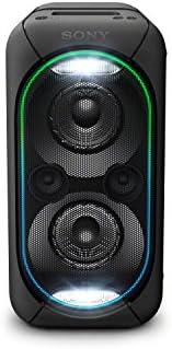 SONY gtkxb60大功率便携式蓝牙音箱