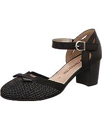 Remonte 女 单鞋 D0808(亚马逊进口直采,德国品牌)