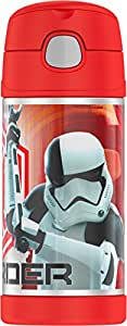 Thermos Funtainer 12 Ounce Bottle Star Wars the Executioner