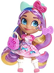 Hairdorable Loves娃娃 - Hello Kitty