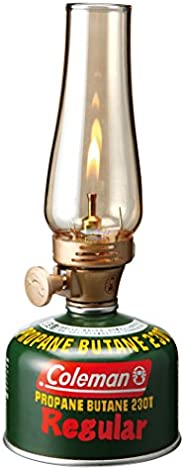 Coleman 提灯 发光提灯 LP气体另售 205588