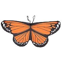 CISMARK Monarch 蝴蝶翅膀儿童服装