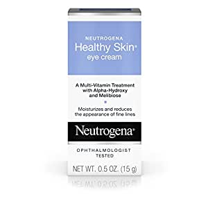 Neutrogena Healthy Skin Eye Cream, 0.5 Ounce