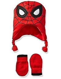 Marvel 男婴复仇者婴儿帽