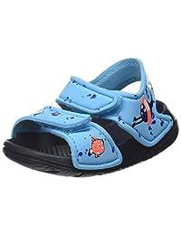 adidas 婴儿男孩 altaswim 凉鞋