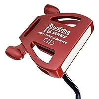 Tour Edge golf- HP 系列10红色推杆