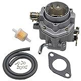 iFJF 146-0496 化油器 适用于 ONAN 146-0414 NOS P126G P128G P220G B48G 部分 B48M