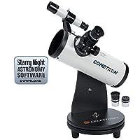 Celestron 21023 Cometron (白色)
