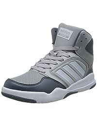 adidas NEO 阿迪达斯运动生活 NEO 女 板鞋CLOUDFOAM REWIND MID W  BB9749