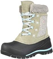 Northside Snowbird 儿童雪地靴