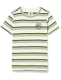 Garcia 儿童男孩 O03404 152 (152/158) T 恤,多色(甲壳虫2758),制造商尺寸