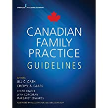 Canadian Family Practice Guidelines (English Edition)