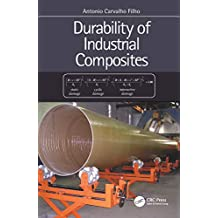 Durability of Industrial Composites (English Edition)