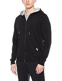 New Balance 男式 长袖针织外套 AMJ63550
