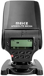 Khalia 照片 Meike Speedlite e-TTL 閃光燈 MK-320 適用于佳能 EOS DSLR 相機