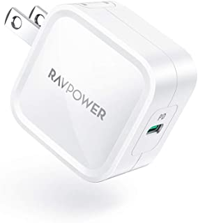 RAVPower 24W 4.8A 金属双车载适配器带 iSmart 2.0 充电技术,适用于 iPhone 7 / 6s / 6 / Plus、iPad Mini/Air、Galaxy S7 / S6 / Edge/Plus、Note 5/4...