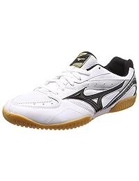 MIZUNO 美津浓 CROSSMATCH PLIO RX4 乒乓球鞋81ga1830